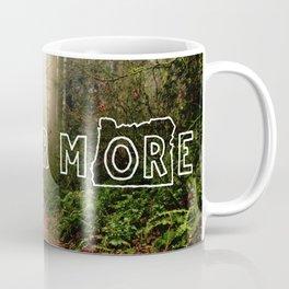 Wander More - Forest Coffee Mug