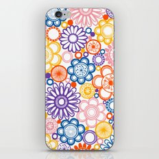 BOLD & BEAUTIFUL quirky iPhone & iPod Skin