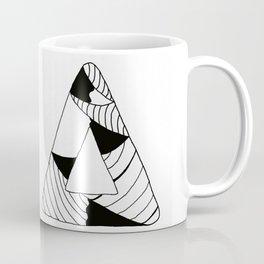 Personal Stormer Triangle Coffee Mug
