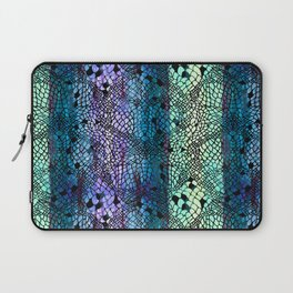 COLORED LACE Laptop Sleeve