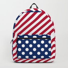 United States of America Backpack