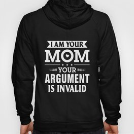 I am your mother Hoody