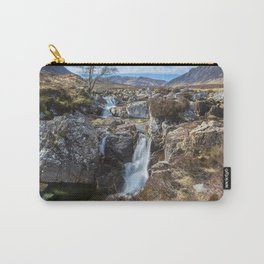 Glencoe Falls Carry-All Pouch