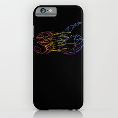 S6 Light-Painted iPhone 6s Slim Case