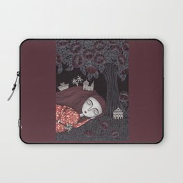 Tree of Forever Dreams Laptop Sleeve