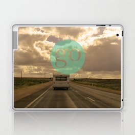 go play Laptop & iPad Skin