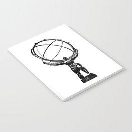 Atlas Notebook
