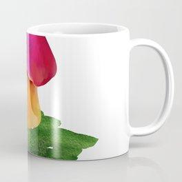 Magic Mashroom Coffee Mug