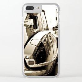 Citroën DS Clear iPhone Case
