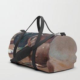 Bodegón/Natureza morta/Still life Duffle Bag