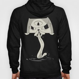 T-shirt  with Mystic Cat licking Space / Galaxy Milk Road / Illustration Hoody