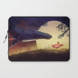 A New Utopia Laptop Sleeve