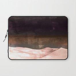 PALE DESERT Laptop Sleeve