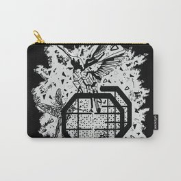 Save the birds Carry-All Pouch