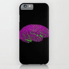 Brain of a Villain - Joker iPhone 6s Slim Case