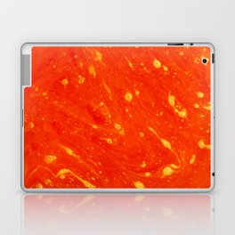 Red Adagio Laptop & iPad Skin