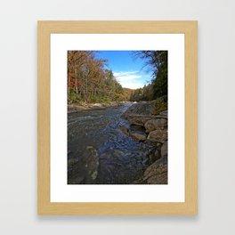 Audra 4 Framed Art Print