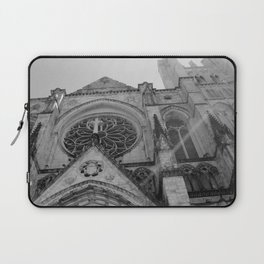 Cathedral. Laptop Sleeve