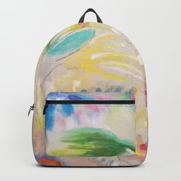 Earthly Delight Backpack