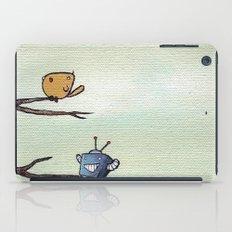 Look @ Me iPad Case
