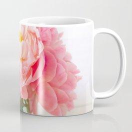 peonies 06 Coffee Mug