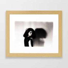 Studio Framed Art Print
