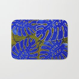 Welcome to the Jungle Bath Mat