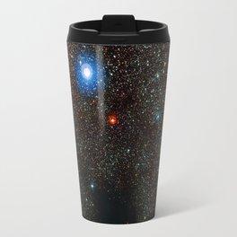 Coalsack Nebula Travel Mug