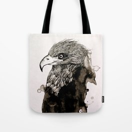 The Spirit of the Eagle Tote Bag