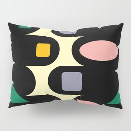 Geometric abstraction  #society6 #decor #buyart #artprint Pillow Sham