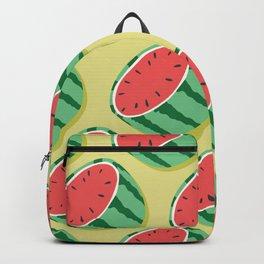 Watermelon pattern 02 Backpack