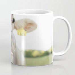 Nose Picker Coffee Mug