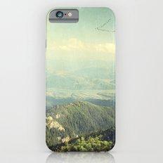 Winged Migration iPhone 6s Slim Case