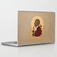 I'm Willing To Laptop & iPad Skin