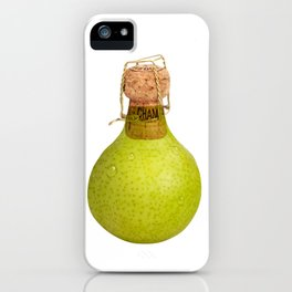 Champear iPhone Case