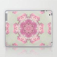 think pink (pattern) Laptop & iPad Skin