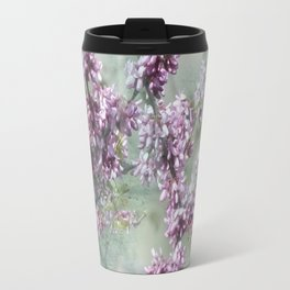 Judas Tree Travel Mug