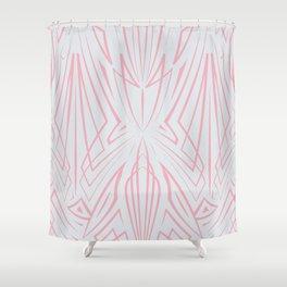 Pinstripe Pattern Creation 17 Shower Curtain
