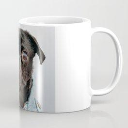 Pug Got Style Coffee Mug