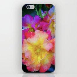 Rose 392 iPhone Skin