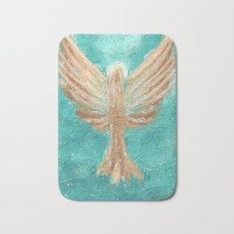 Graveel Angel of Peace Bath Mat