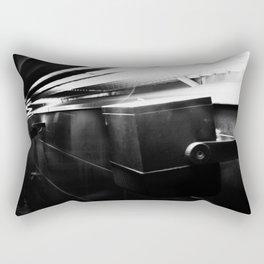 Late night Photography 2 Rectangular Pillow