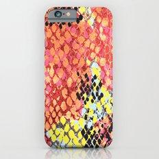 Reptillian Slim Case iPhone 6s