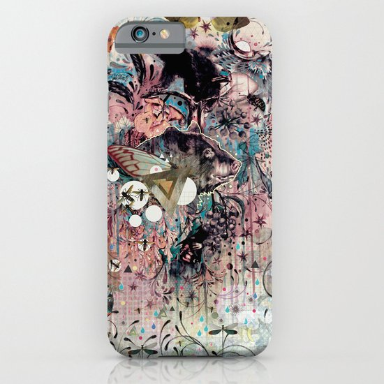 The Great Forage iPhone & iPod Case