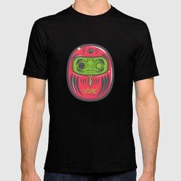 DARUMA DOLL ZOMBIE T-shirt
