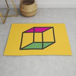 Geometric Fun 001 Rug