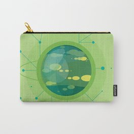 Planet G - Trappist System Carry-All Pouch