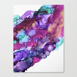 M A Y Canvas Print