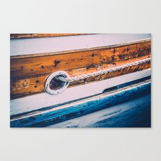 Set Sail III Canvas Print