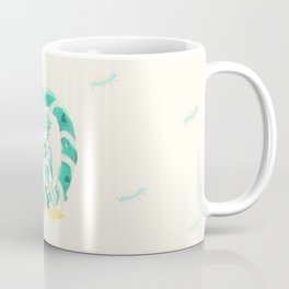 take your holidays out of this world (ft. aliens & oikawa) Coffee Mug